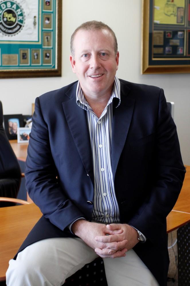 Mike Brown - Broadlink