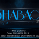 Shabach Concert 1