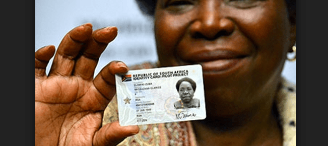 The Need for Biometric National ID Cards in Africa - TechMoran