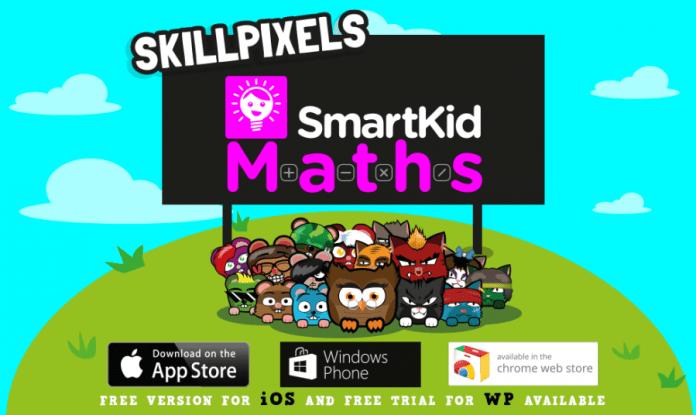 smartkid_maths