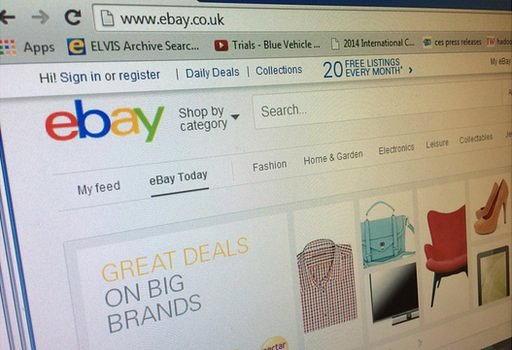 eBay Forces Users To Change Passwords After Hack