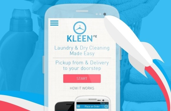 Now You Can Get Your Laundry Delivered As Kleen.ng Launches In Nigeria