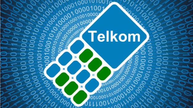 Telkom-Data
