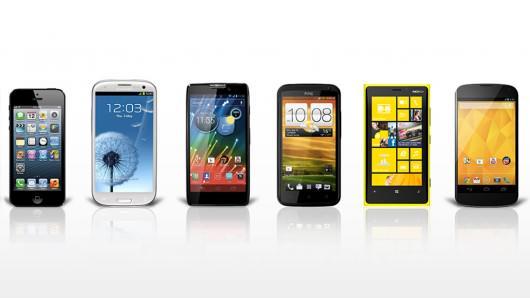 Gray Market In Kenya Responsible For Increased Mobile Handset Sales.