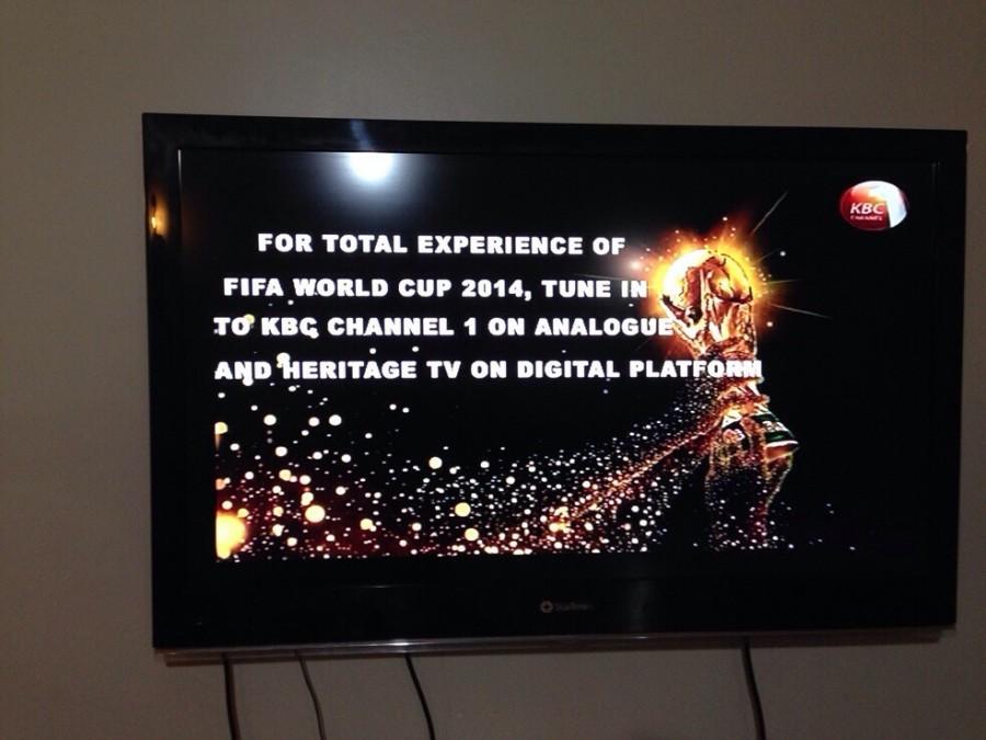 Signet KBC screen