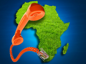 Africa's Mobile Boom Boosts Demand For Electronic Test Equipment