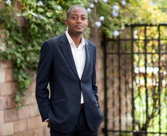 Arthur Zang - From Cameroon