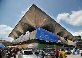 Tanzania's Kariakoo Market Rolls Out Online Services.