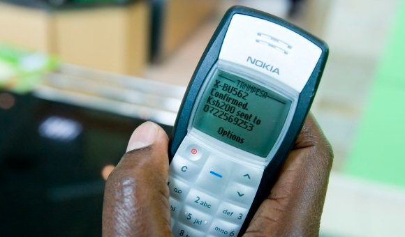 Vodafone M-PESA reaches 25 million active customers worldwide
