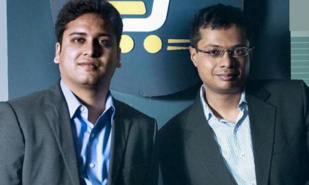 Binny & Sachin: Pain for Bezos