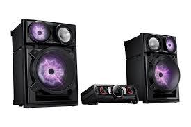 Samsung Giga Sound MX-HS9000