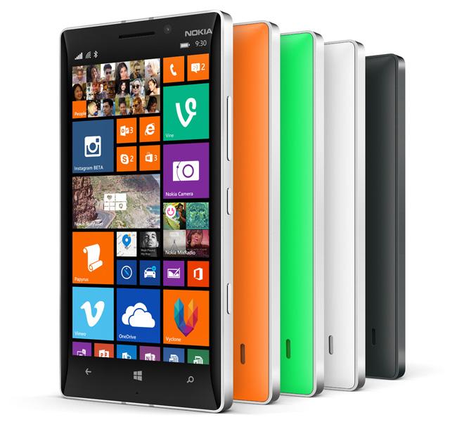 Lumia-930-group