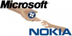 Microsoft, Nokia Patnership