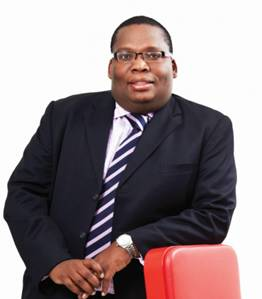 Business Connexion Appoints Issac Mophatlane as new chief