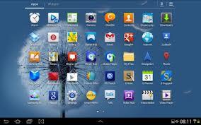 Samsung Apps Rebrand To 'Samsung Galaxy Apps'