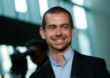 Twitter Chairman and Square CEO, Jack Dorsey img:fortune.com
