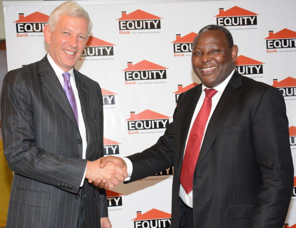 equity bank of kenya strategic plan Determined the challenges of the implementation of growth strategies at equity bank kenya ltd the challenges established included resistance on the part of the staff to accept the new strategy, political and cultural challenges.