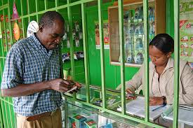CEO Weekends: Kenya's M-PESA Concept Least Likely To Take Off In Nigeria, Safaricom