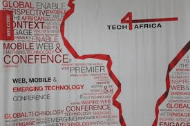 Tech4Africa Coming to Cape Town, SA this August