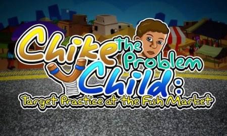 Chike the problem child screenshot