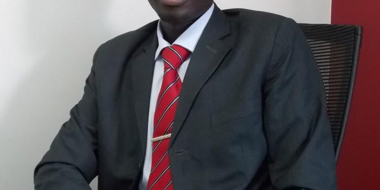 Philip Obondy, Channel Manager - Kenya, Cyberoam