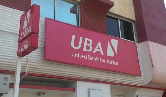 UBA-Libreville-Bank