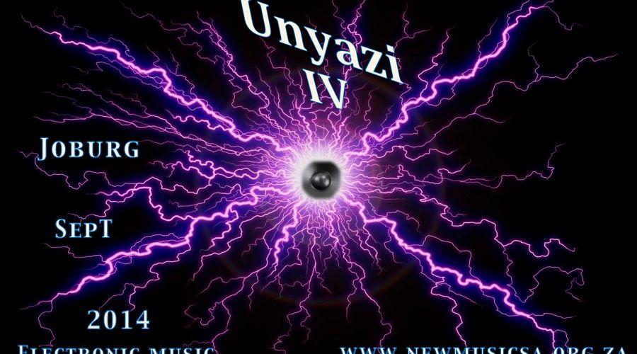 Unyazi logo