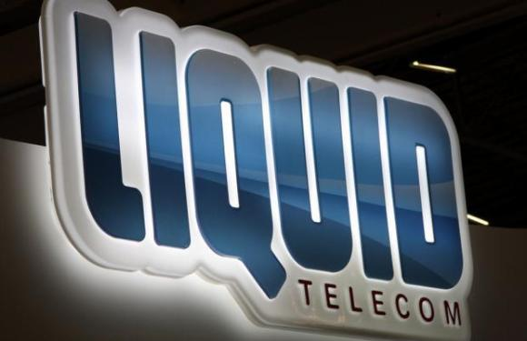 Liquid Telecom wins the Infrastructure Innovation of the Year award