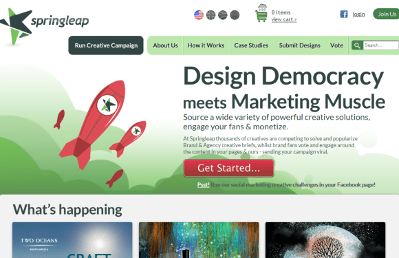 CEO Weekends: SA crowdsource design startup Springleap secures R4m+ Angel round