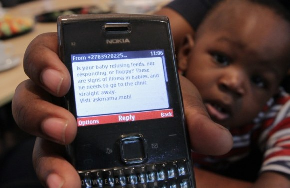 Expectant Mothers to Benefit from Facebook's Free Internet in Tanzania