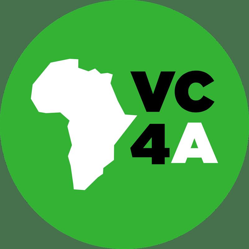 VC4Africa new logo!