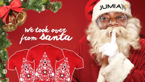 Jumia CSR