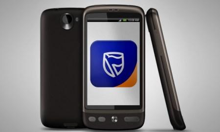 Standard-Bank-app