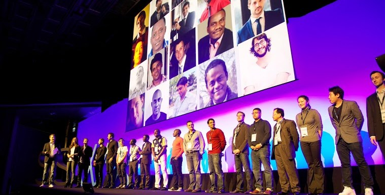 7 African Startups that May Raise $500K at Seedstars World