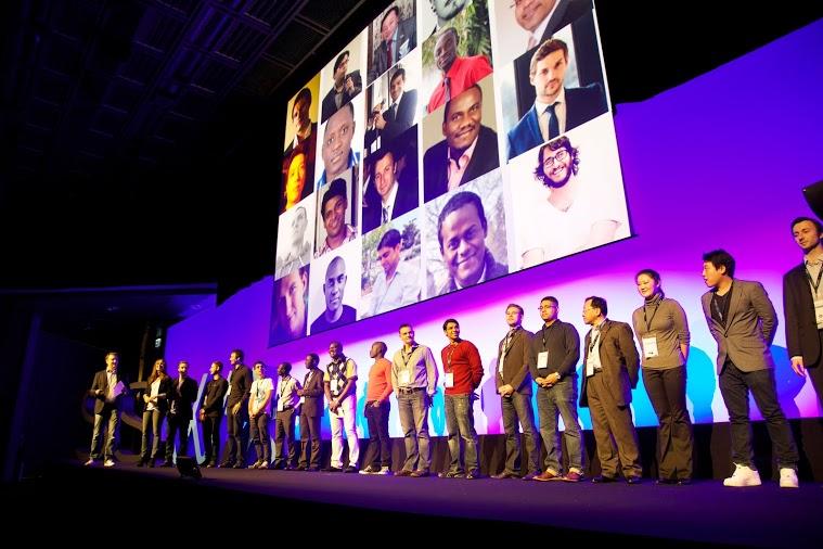 Copy of SSW13 Final Event - Scene startups