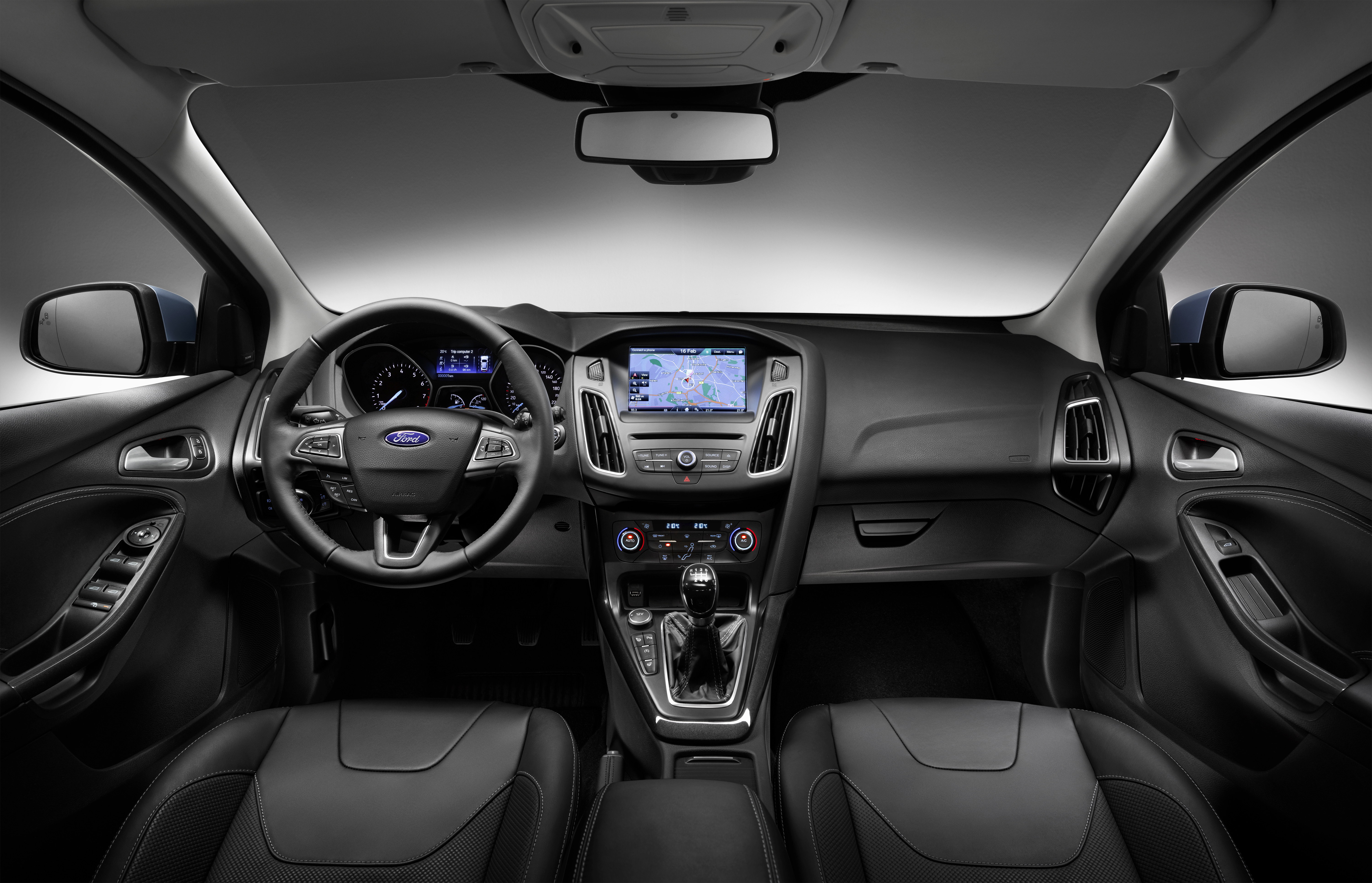 the new ford focus available in kenya   techmoran