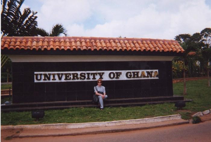 University-of-Ghana