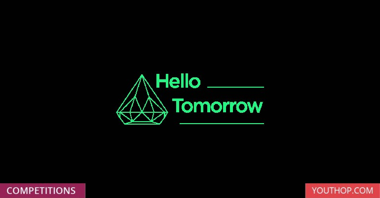 hello-tomorrow