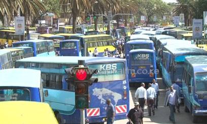 Why Kenya's Cashless Matatu Payment Card My1963 Failed-Part 1