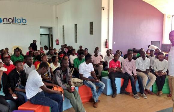 Nairobi's Nailab Incubates Startups Worth Over $300,000 in Three Years
