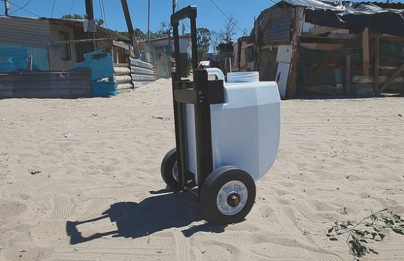 Is Lentus-H The Better 'Hippo Water Roller' for Developing Countries?