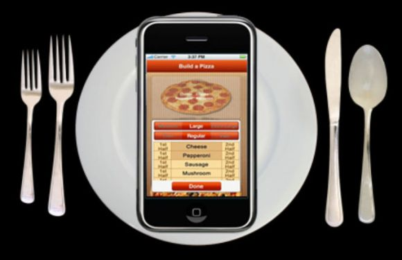 Innovative app takes on order management and payment pains in Nigerian restaurants
