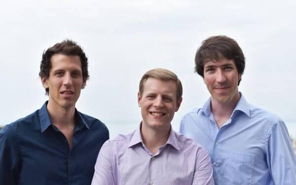 Monito founding team