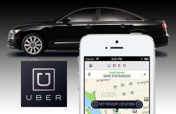 Inside Uber's Revamped Hailing App