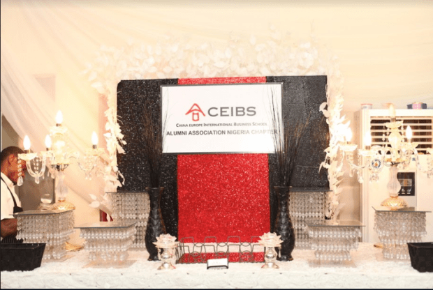 CEIBS Alumni Event 2