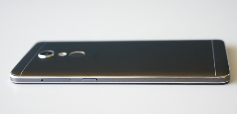 The new amazing Infinix S2 will bring a Dual-Selfie camera; we got the specs and pictures