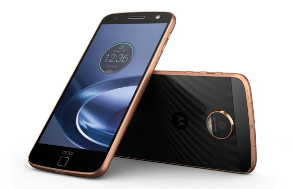 Motorola is back into the Kenyan Market with a Bang! It unveils super slim phone with modular hardware attachments.