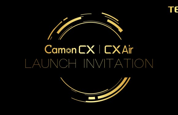 Tecno Camon CX and CX Air Leaked Specs and Exclusive Images