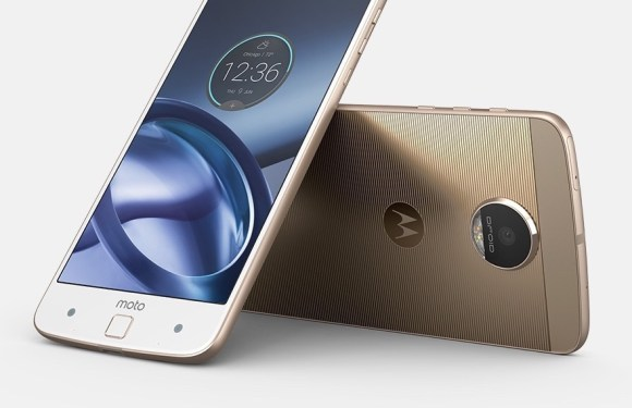 Moto Z: Unboxing & First Impressions of the World's Slimmest Phone.