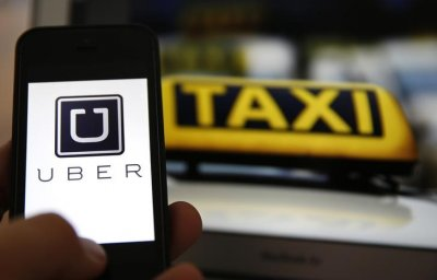 Why Uber is under attack.
